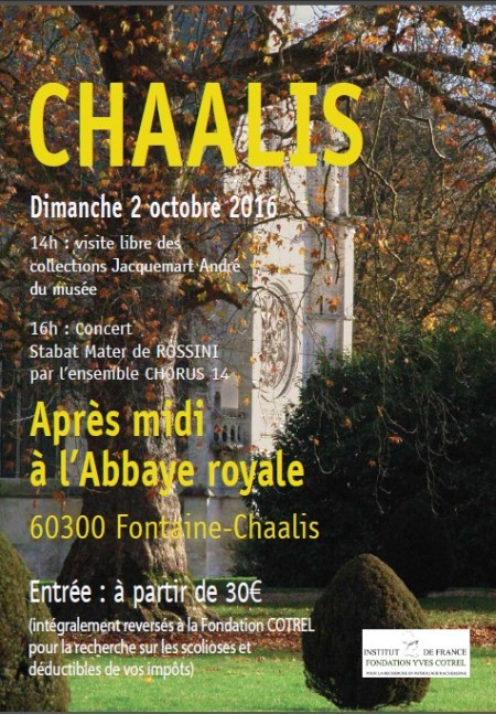 chaalis